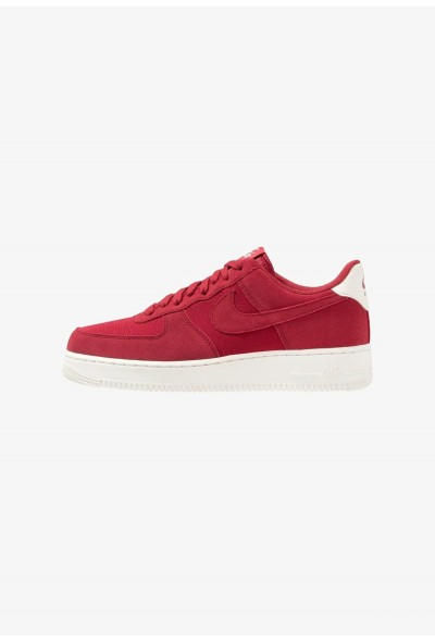 Nike AIR FORCE 1 07 - Baskets basses red crush/sail