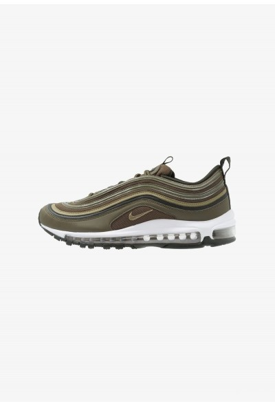 Nike NIKE AIR MAX 97 - Baskets basses med olive/neutral olive/sequoia