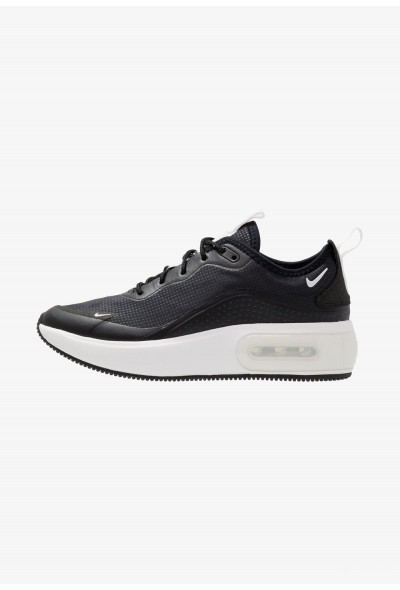 Black Friday 2019 - Nike AIR MAX DIA - Baskets basses black/summit white