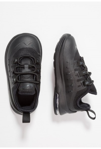 Nike AIR MAX AXIS - Chaussures premiers pas black/anthracite