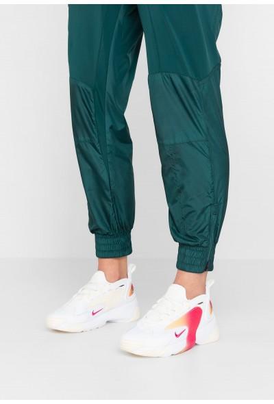 Nike ZOOM 2K - Baskets basses white/rush pink/sail/melon tint