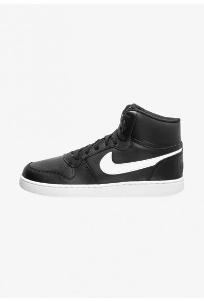 Nike HERREN - Baskets montantes black / white