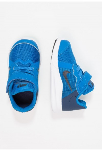 Black Friday 2019 - Nike DOWNSHIFTER  - Chaussures de running neutres blue/dark obsidian/navy