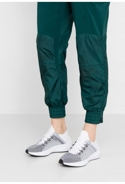 Nike EXP-X14 - Baskets basses white/nightshade/laser fuchsia