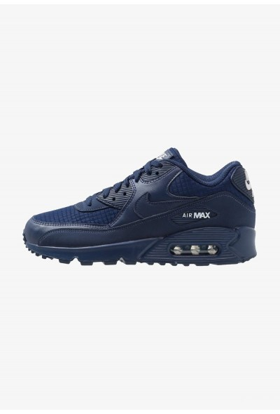 Nike AIR MAX 90 ESSENTIAL - Baskets basses midnight navy/white