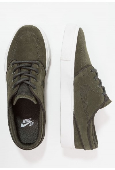 Nike STEFAN JANOSKI - Baskets basses sequoia