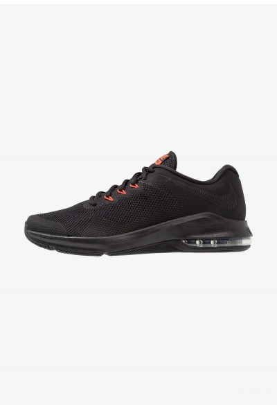 Nike AIR MAX ALPHA TRAINER - Chaussures d'entraînement et de fitness black/bright crimson