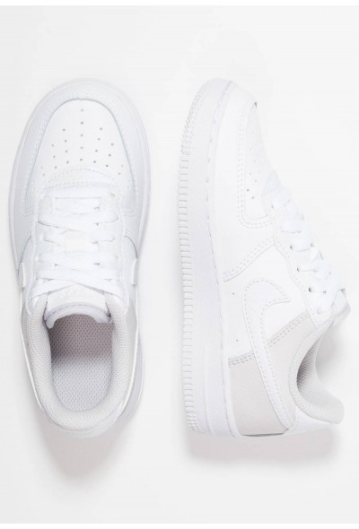 Nike FORCE 1 (PS) - Baskets basses white/vast grey