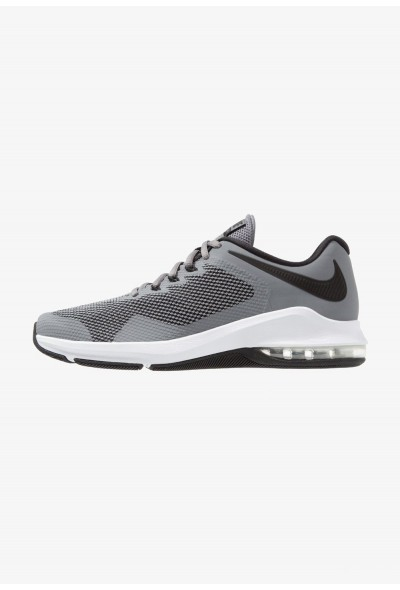 Nike AIR MAX ALPHA TRAINER - Chaussures d'entraînement et de fitness cool grey/black