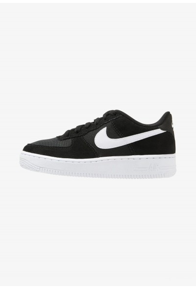 Nike AIR FORCE 1 - Baskets basses black/white
