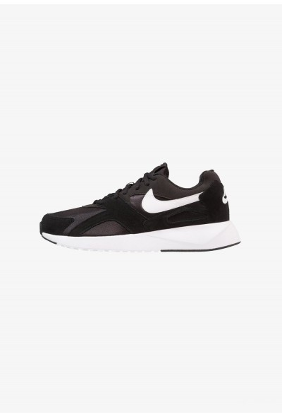 Nike PANTHEOS - Baskets basses black/white