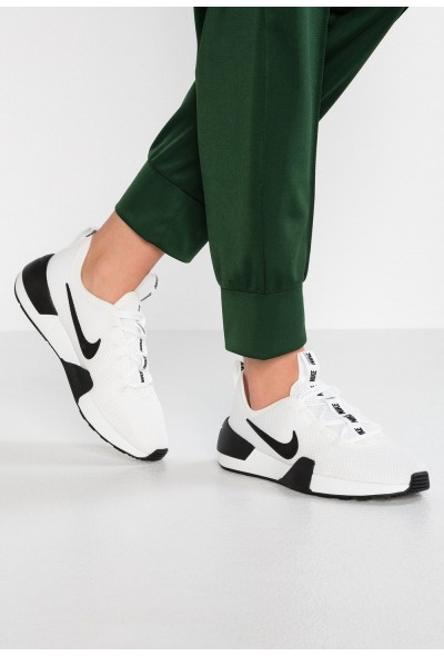 Nike ASHIN MODERN - Baskets basses summit white/black