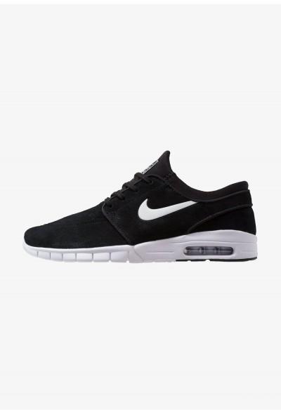 Nike STEFAN JANOSKI MAX - Baskets basses black/white