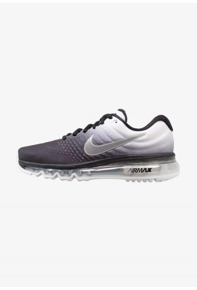 Nike AIR MAX 2017 BG - Chaussures de running neutres black/white