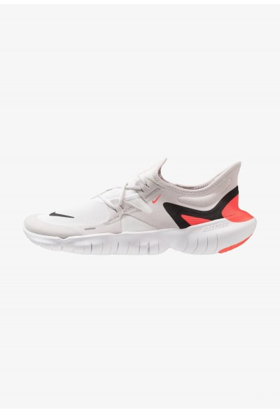 Black Friday 2019 - Nike FREE RN 5.0 - Chaussures de course neutres vast grey/black/white/bright crimson