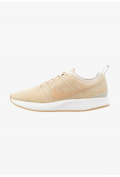 Nike DUALTONE RACER SE - Baskets basses mushroom/summit white/light brown/light bone