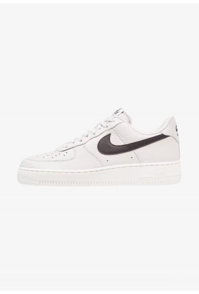 Nike AIR FORCE - Baskets basses vast grey/black/summit white