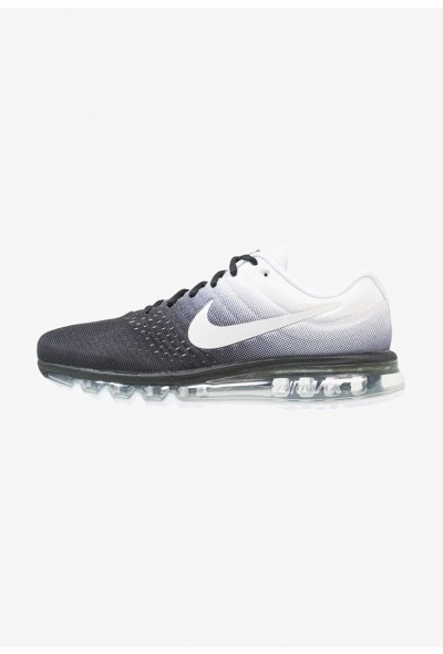 Nike AIR MAX 2017 - Chaussures de running neutres black/white