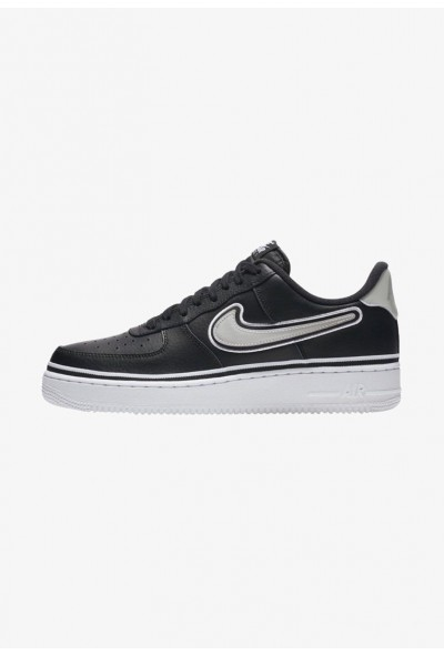 Nike AIR FORCE 1 '07 LV8 SPORT - Baskets basses black/white