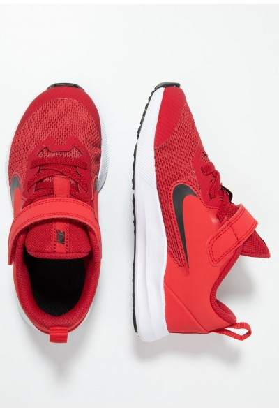Black Friday 2019 - Nike DOWNSHIFTER 9  - Chaussures de running neutres gym red/black/university red/white