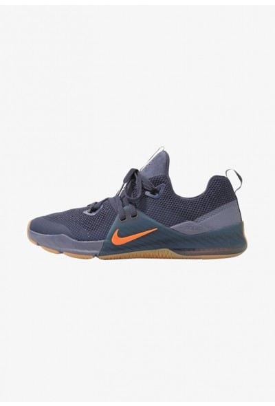 Nike ZOOM TRAIN COMMAND - Chaussures d'entraînement et de fitness black/hyper crimson/thunder blue/white