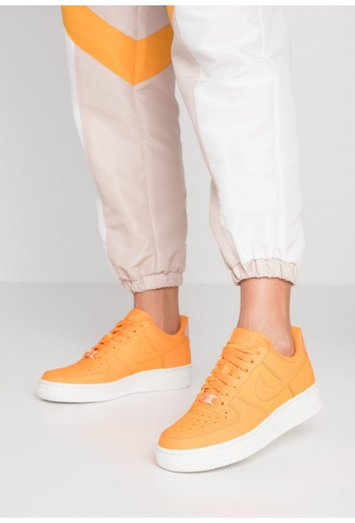 Nike AIR FORCE 1 '07 ESS - Baskets basses orange peel/summit white
