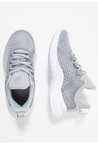 Nike RIVAL - Chaussures de running neutres wolf grey/white