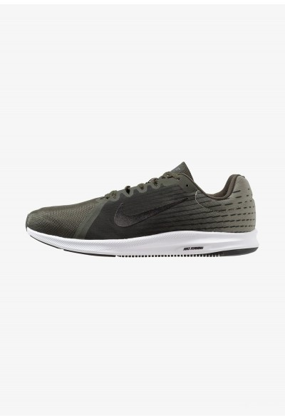 Nike DOWNSHIFTER 8 - Chaussures de running neutres sequoia/black/spruce fog/white