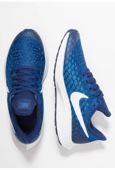 Black Friday 2019 - Nike AIR ZOOM PEGASUS 35 - Chaussures de running neutres indigo force/white/photo blue/blue void