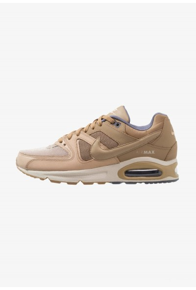 Nike AIR MAX COMMAND - Baskets basses - canteen/desert canteen/desert-string/light carbon