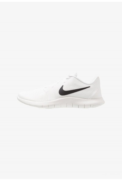 Nike FLEX CONTACT 2 - Chaussures de running compétition summit white/black/white