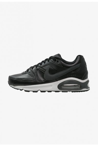 Nike AIR MAX COMMAND - Baskets basses black/anthracite/neutral grey