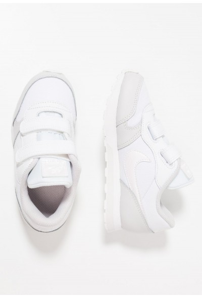 Nike MD RUNNER 2  - Chaussures premiers pas white/vast grey