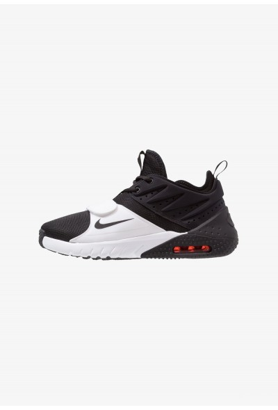 Nike AIR MAX TRAINER 1 - Chaussures d'entraînement et de fitness black/white/red blaze