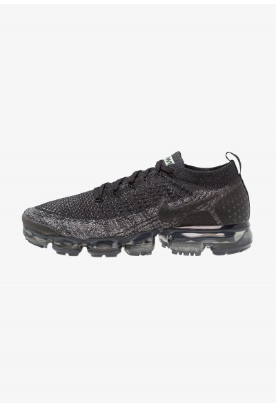 Nike AIR VAPORMAX FLYKNIT - Chaussures de running neutres black/dark grey/anthracite