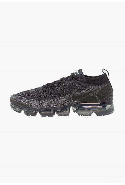 Nike AIR VAPORMAX FLYKNIT - Chaussures de running neutres black/dark grey/anthracite