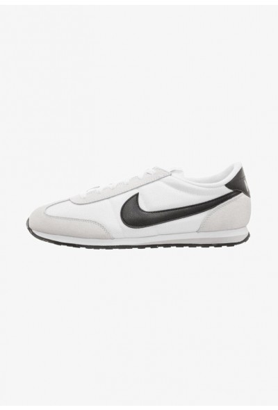Nike MACH RUNNER - Baskets basses white/black