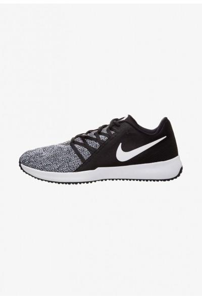 Nike VARSITY COMPETE  - Chaussures d'entraînement et de fitness black / white