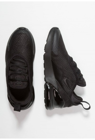 Nike AIR MAX 270 - Baskets basses black