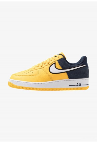 Nike AIR FORCE 1 '07 LV8 1 - Baskets basses amarillo/white/obsidian/black