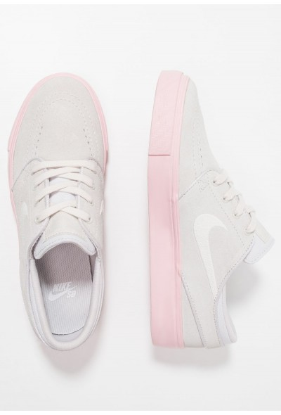 Nike STEFAN JANOSKI - Baskets basses vast grey/phantom/bubblegum/white