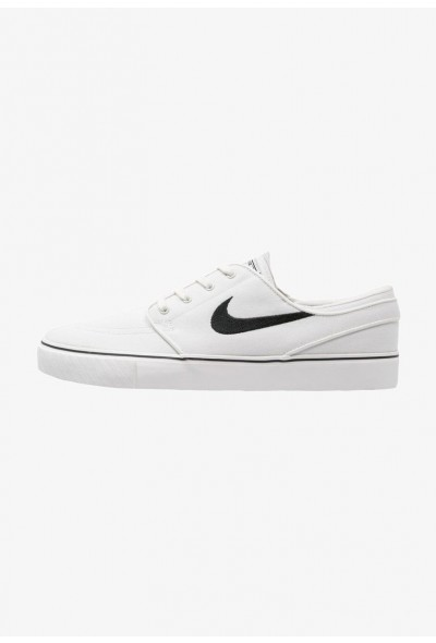 Nike ZOOM STEFAN JANOSKI  - Baskets basses summit white/black