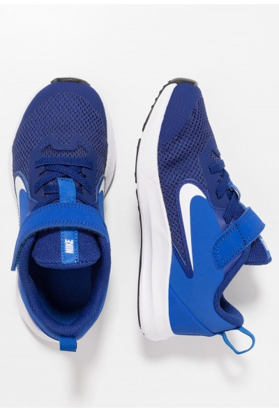 Black Friday 2019 - Nike DOWNSHIFTER 9  - Chaussures de running neutres deep royal blue/white/game royal/black