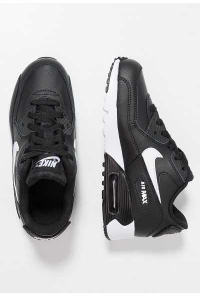 Nike AIR MAX 90 - Baskets basses black/white/anthracite