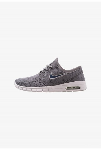 Nike STEFAN JANOSKI MAX - Baskets basses gunsmoke/blue void