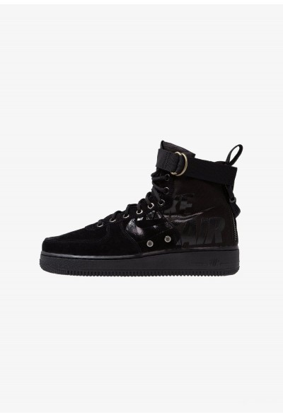Nike SF AF1 MID - Baskets montantes black/cool grey