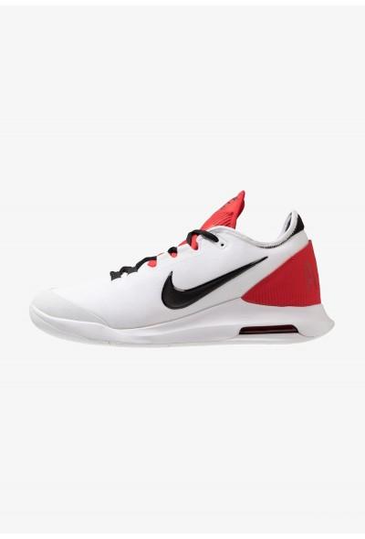 Nike AIR MAX WILDCARD HC - Baskets tout terrain white/black/university red