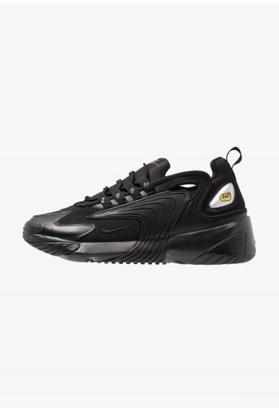 Nike ZOOM 2K - Baskets basses black/anthracite