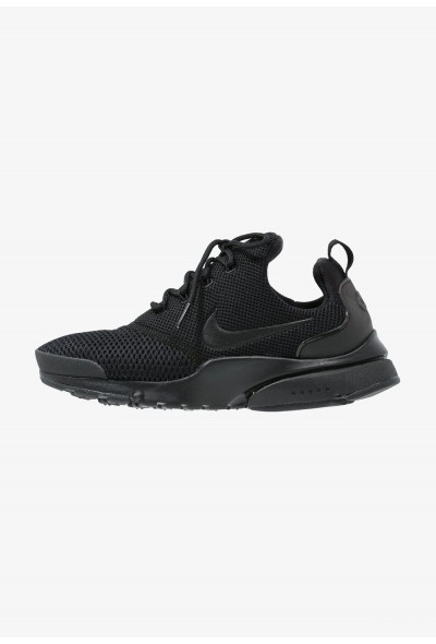 Nike PRESTO FLY - Baskets basses black
