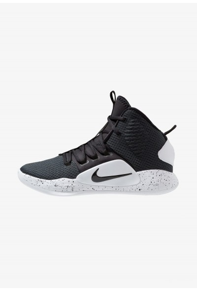 Nike HYPERDUNK X - Chaussures de basket schwarz/weiß